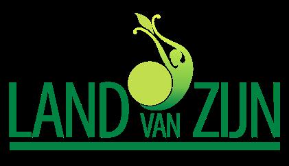 Land van Zijn Logo